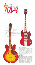 VintAxe com Vintage Guitars - Vintage American Catalogs