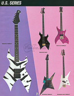 Bc rich guitar dating by serial number 3